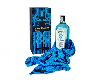 Bombay Sapphire Holly Fulton 0,7l 47% GB