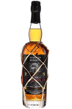 Plantation Single Cask Guatemala XO 0,7l 41.2%