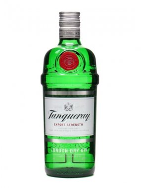 Tanqueray Gin Traditional 1l 47.3%
