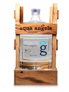 Aqua Angels Barel Sklo 11,3l