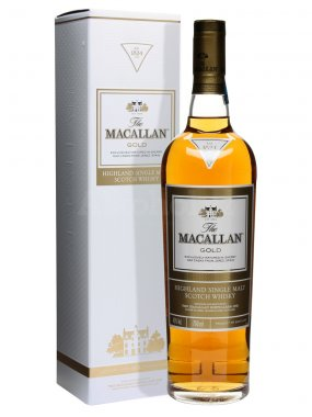 Macallan Gold 0,7l 40%