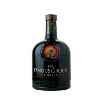 Famous Grouse whisky likér 1l 35%