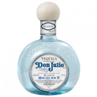 Don Julio Tequila Blanco 0,7l 38%