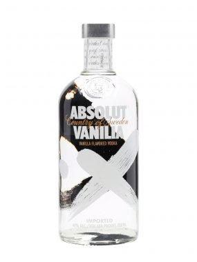 Absolut Vanilia vodka 1l 40%