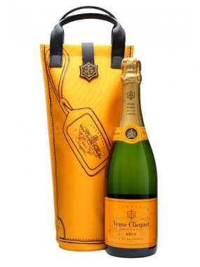 Veuve Clicquot Shopping Bag Brut 0,75l 12,5% GB
