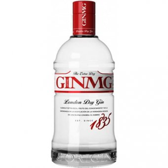 MG London Dry Gin 1l