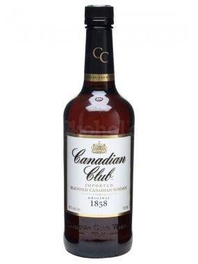 Canadian Club 1l 40%