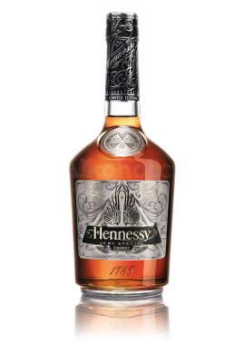 Hennessy Scott Campbell VS 0,7l 40% L.E.