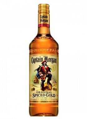 Captain Morgan Spiced  0,7l 35%