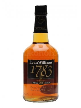 Evan Williams 1783 0,7l 43%