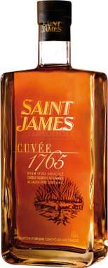 Saint James Cuvee 1765 6y 0,7l 42%