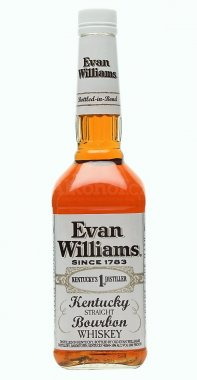 Evan Williams Bottled in Bond 0,7l 50%