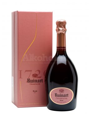 Ruinart Rose 0,75l 12% GB