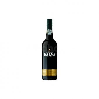 Dalva Porto Late Bottled Vintage 2012 0,75l 19%