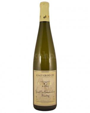 Riesling GC Schoenenbourg 2014 0,75l