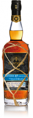 Plantation Guyana Single Cask 17y 0,7l 56% L.E.