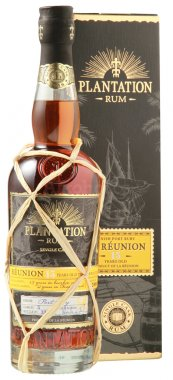 Plantation Reunion Single Cask 15y 0,7l 46%