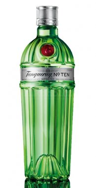 Tanqueray No. Ten Gin Traditional 1l 47.3%