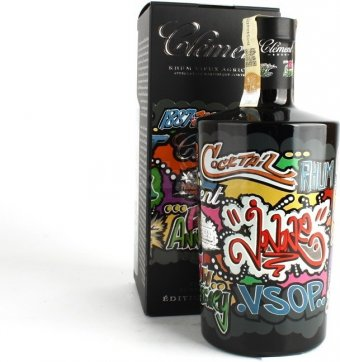 Clement Jone One VSOP 0,7l 40% L.E.