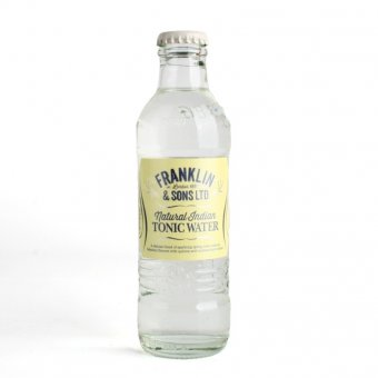 Franklin Water Tonic 0,2l
