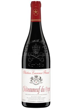 Selections Laurence Feraud Chateauneuf du Pape AOC 2013 0,75l 13,5%