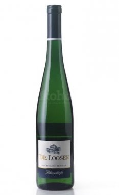 Dr. Loosen Blauschiefer Riesling 2014 0,75l 12%