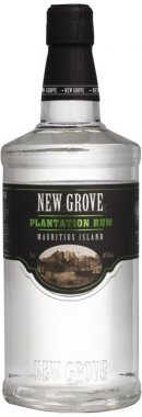 New Grove Plantation Blanc 0,7l 40%