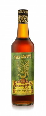 Tiki Lovers Pineapple 0,7l 45%