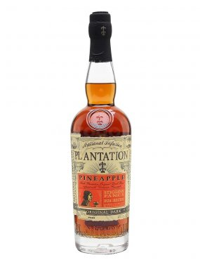 Plantation Pineapple 0,7l 40%