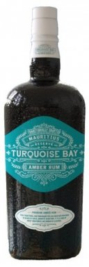 Turquoise Bay 0,7l 40%