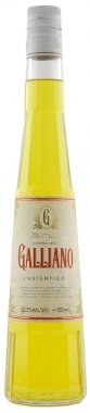 Galliano L´Autentico 0,7l 42,3%