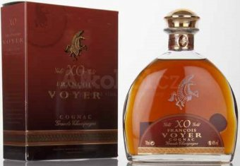 Francois Voyer XO Gold 0,7l 40%