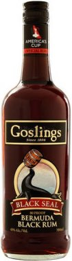 Gosling Black Seal 0,7l 40%