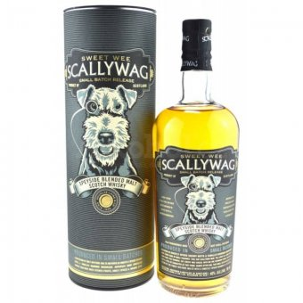 Scallywag Blended Malt 0,7l 46%