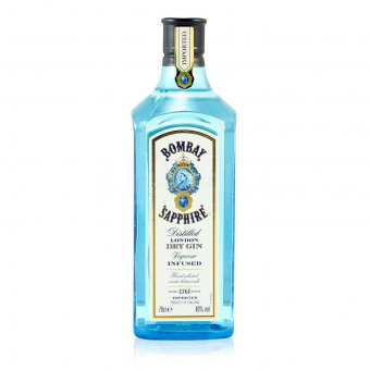 Bombay Sapphire Traditional 0,7l 40%