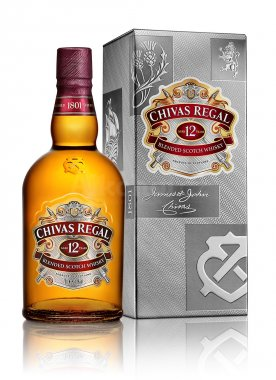 Chivas Regal 12y 0,7l 40% GB
