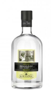 Nation Guadeloupe 0,7l 50%