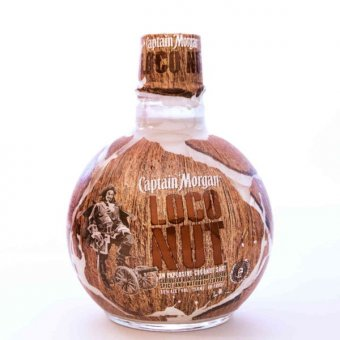Captain Morgan Loconut 0,7l 20%