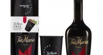 Tia Maria + coffee cup 0,7l 20%