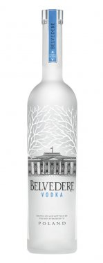 Belvedere Pure Vodka 0,7l 40%