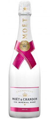 Moët & Chandon Ice Impérial Rose 0,75l 12,5%