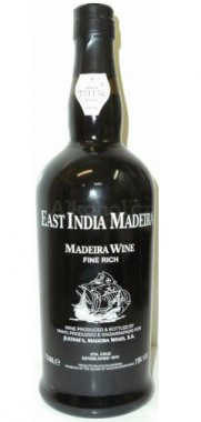 Justinos Madeira East India Fine Rich 0,7l 19%