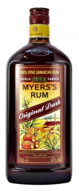 Myers's Planters Punch 0,7l 40%