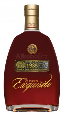 Exquisito 1985 0,7l 40%