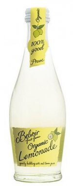 Belvoir Organic Lemonade Presse 0,25l