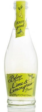 Belvoir Lime and Lemon Grass 0,25l