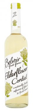 Belvoir Elderflower Cordial 0,5l