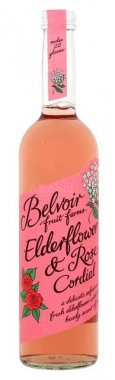 Belvoir Elderflower Rose Cordial 0,5l