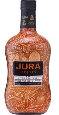 Isle of Jura Origin 10y 0,7l 40%