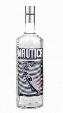 Nautica Vodka 0,7l 40%